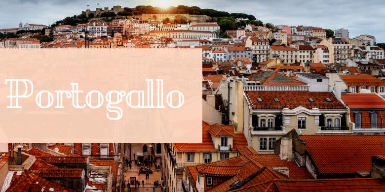 Portogallo banner
