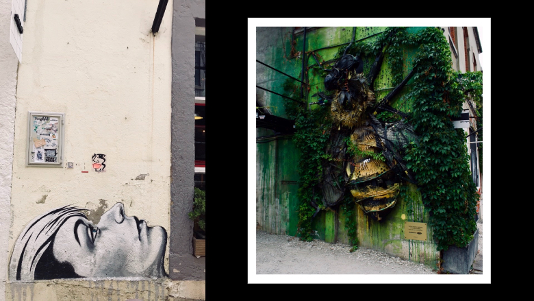 Cosa fare a Lisbona: scoprire la street art