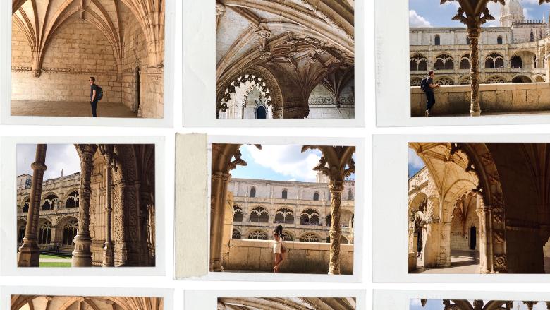 cosa vedere a Lisbona, monastero Jeronimos