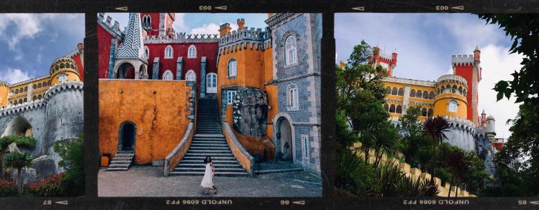 cosa vedere a Lisbona: Sintra