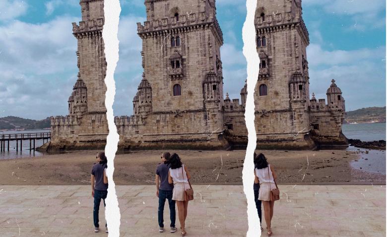 cosa vedere a Lisbona, torre di Belem