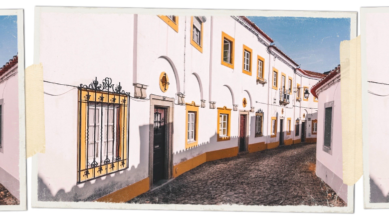 visitare Evora in Portogallo