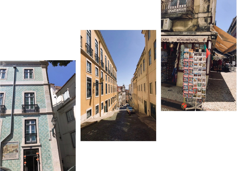Visitare Lisbona: cosa vedere