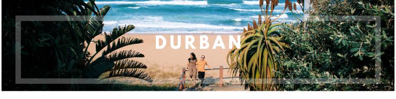 Durban banner