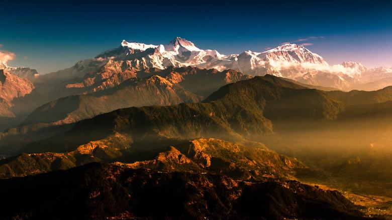 Le 10 escursioni su sentieri di montagna più belle d'Europa