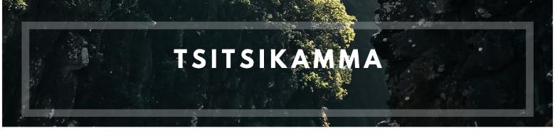 Tsitsikamma banner