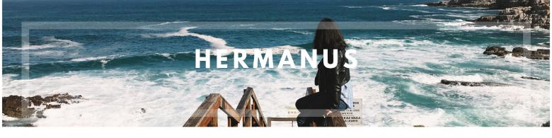 Hermanus, banner