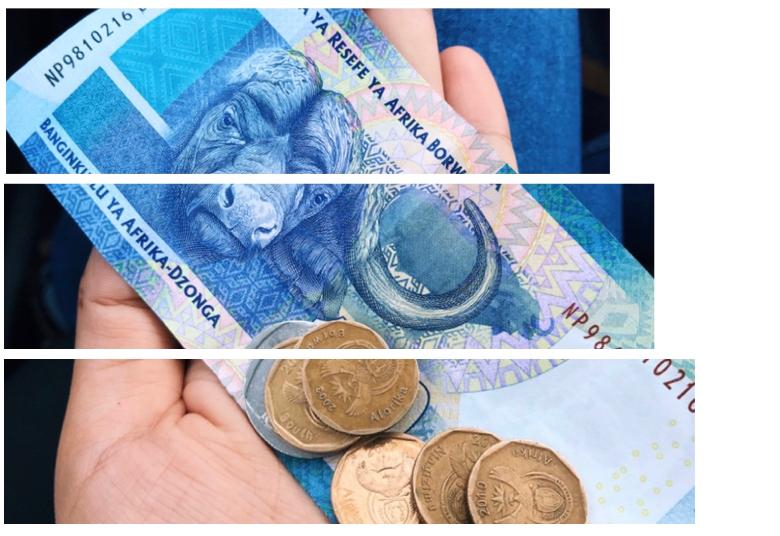 soldi Sudafrica