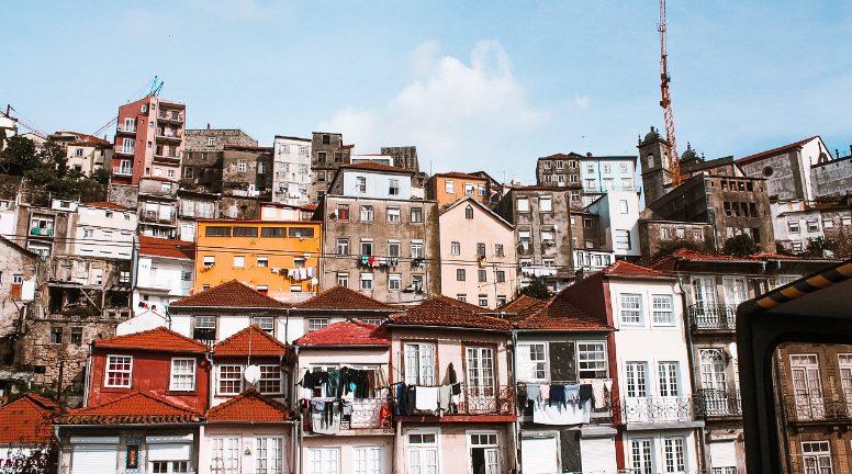 Vila nova de Gaia Porto, Portogallo