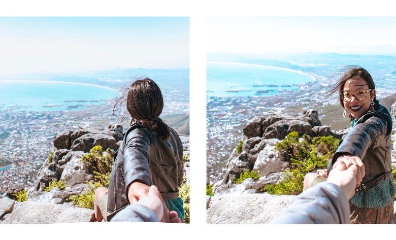 Visitare Cape Town, itinerario Sudafrica