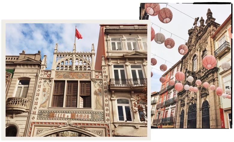 Visitare Porto a piedi
