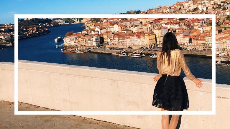 Viste particolari, Porto