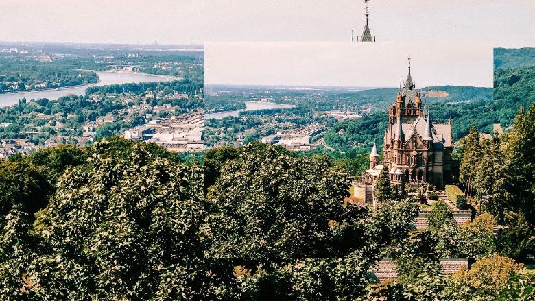 Castello di Drachenburg
