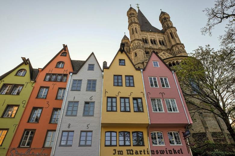 Visitare Colonia, cosa vedere in 2 giorni
