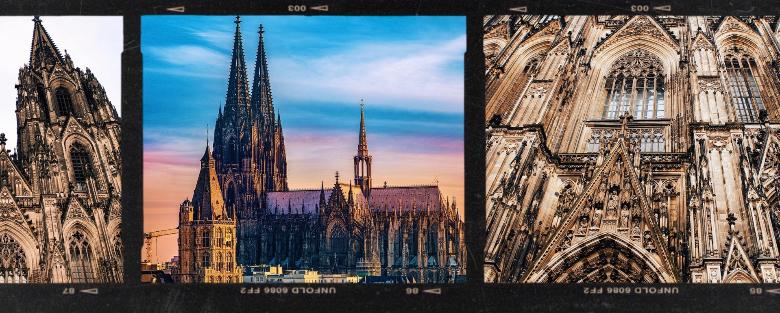 Cosa vedere a Colonia, il duomo