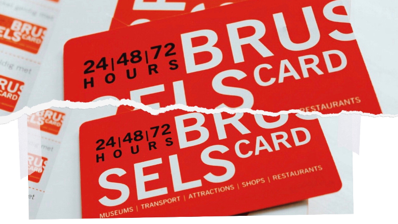 bruxelles cards