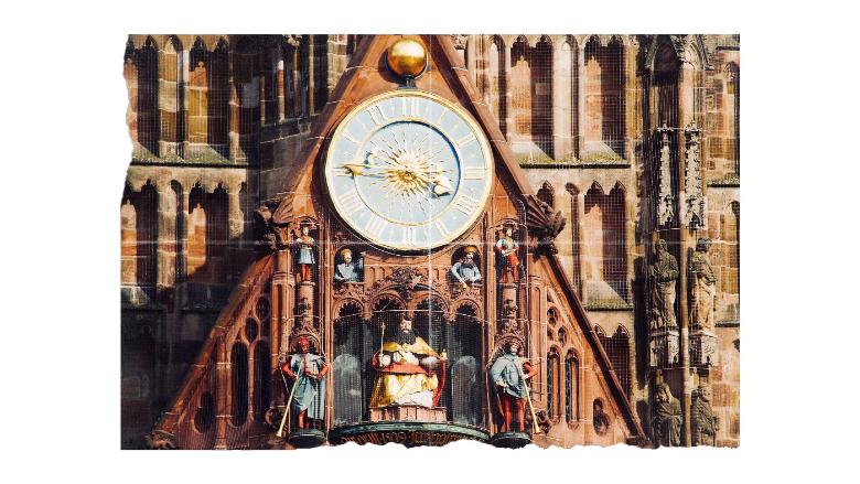 Chiesa principale di Norimberga