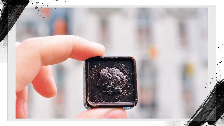 Cosa fare a Bruxelles: mangiare cioccolato