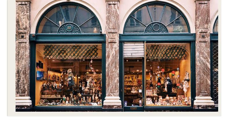 Cosa vedere a Bruxelles: negozi antiquariato