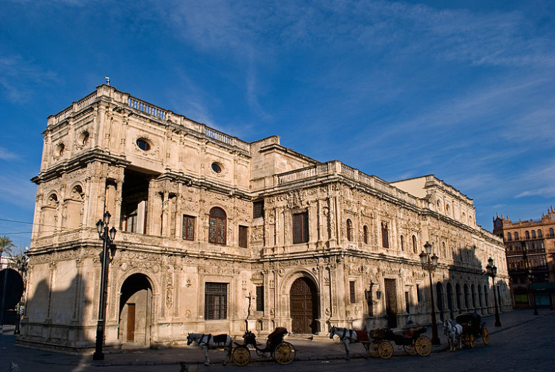 municipio siviglia
