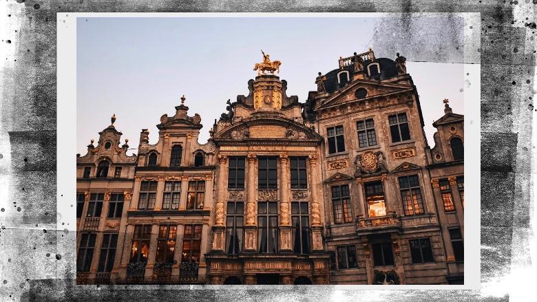 Visitare Bruxelles