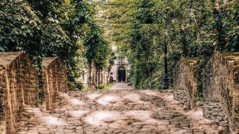Cosa vedere a Bruges: Begijnhof