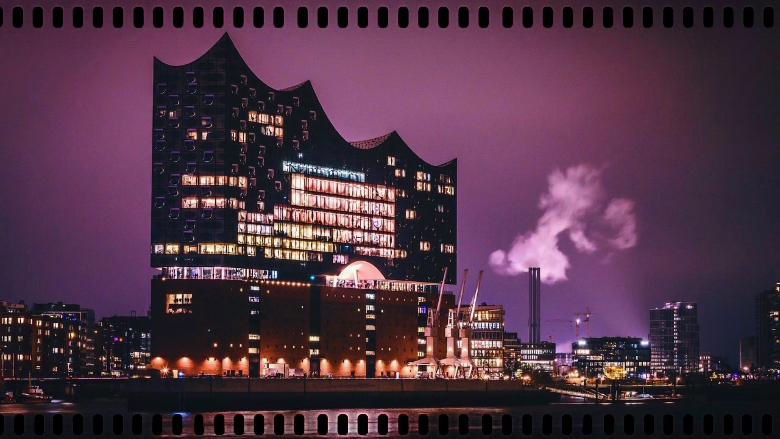 visitare Amburgo: Hafencity
