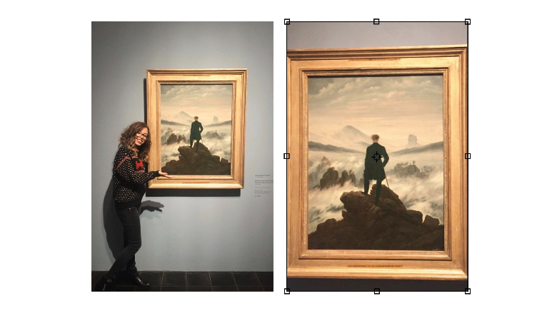 Visitare Amburgo: Kunsthalle