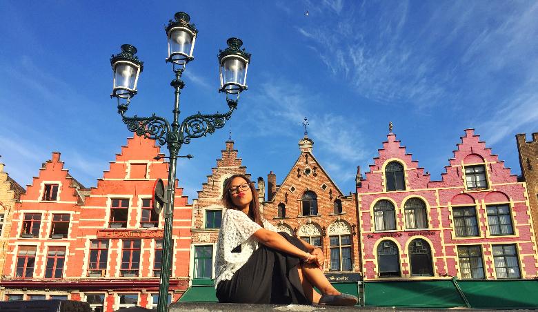 Visitare Bruges: cosa vedere di magico