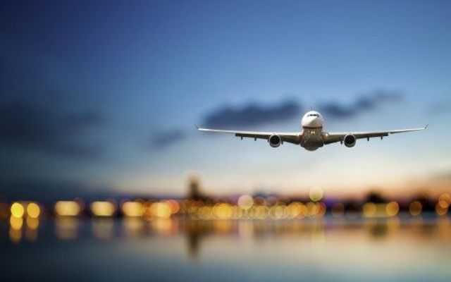 viaggio da solo voli