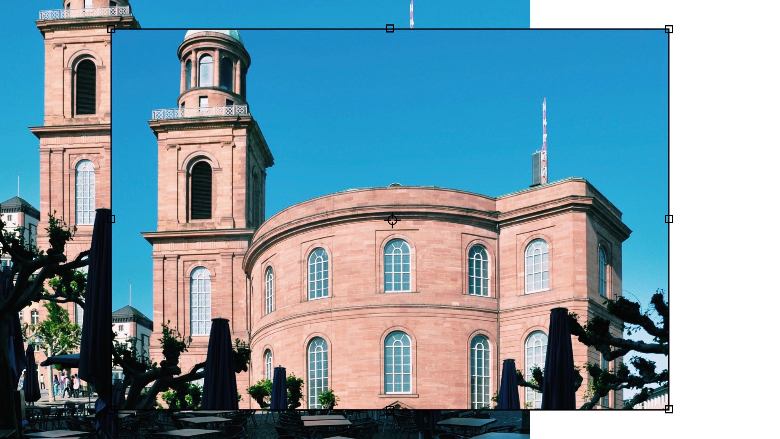 visitare Francoforte: Paulskirche