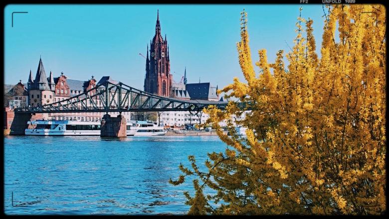 Visitare Francoforte: Duomo