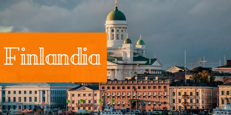 Destinazioni Finlandia