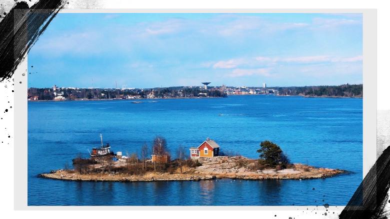 Isole di Helsinki