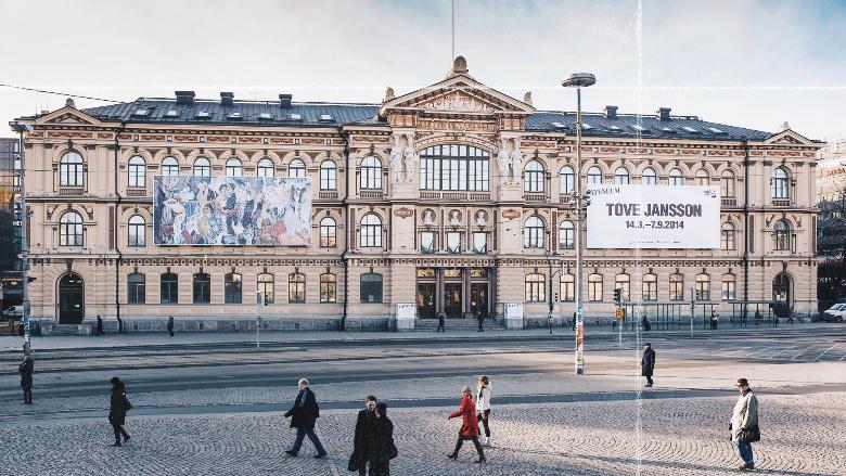 musei di Helsinki