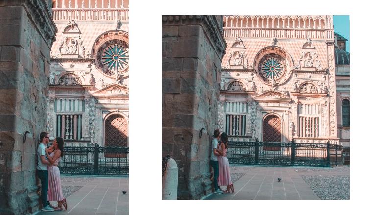 Basilica di Santa Maria Maggiore a Bergamo