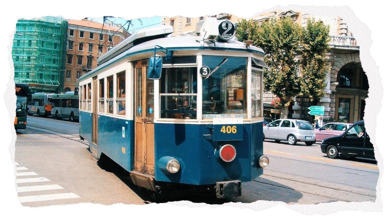 Tram Opicina, Trieste