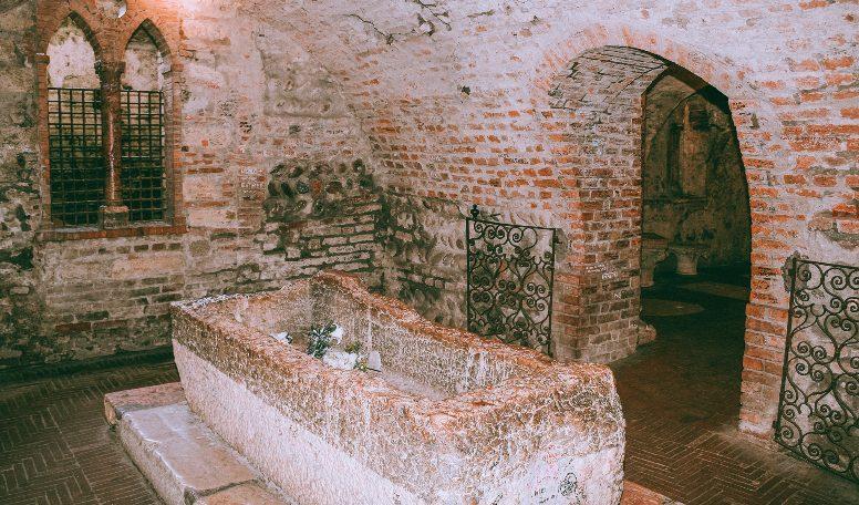 Tomba di Giulietta