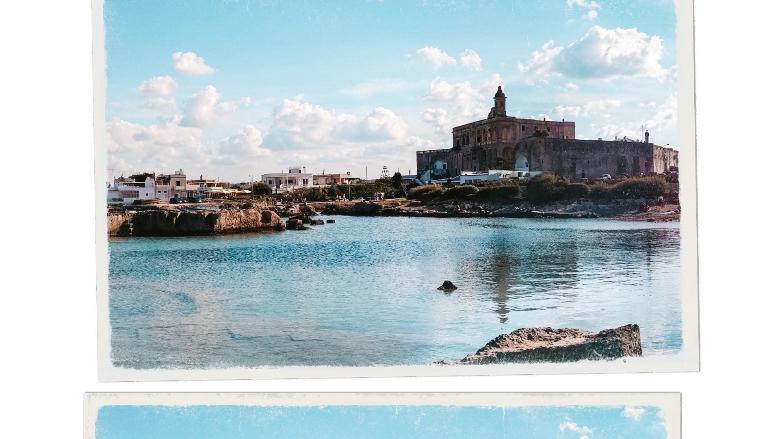 Abbazia San Vito Polignano a Mare