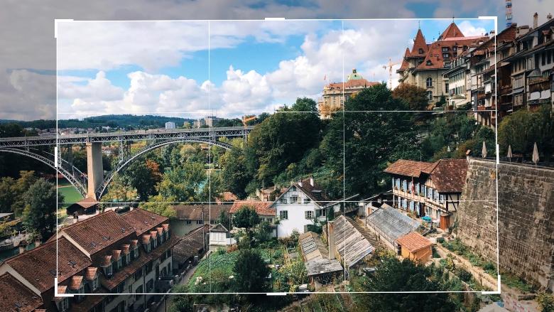 come raggiungere Berna dall'Italia