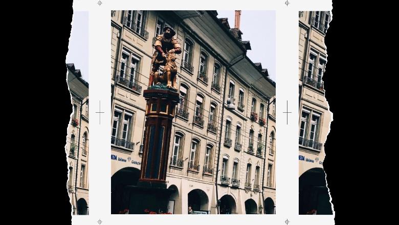 Cosa vedere a Berna: fontane