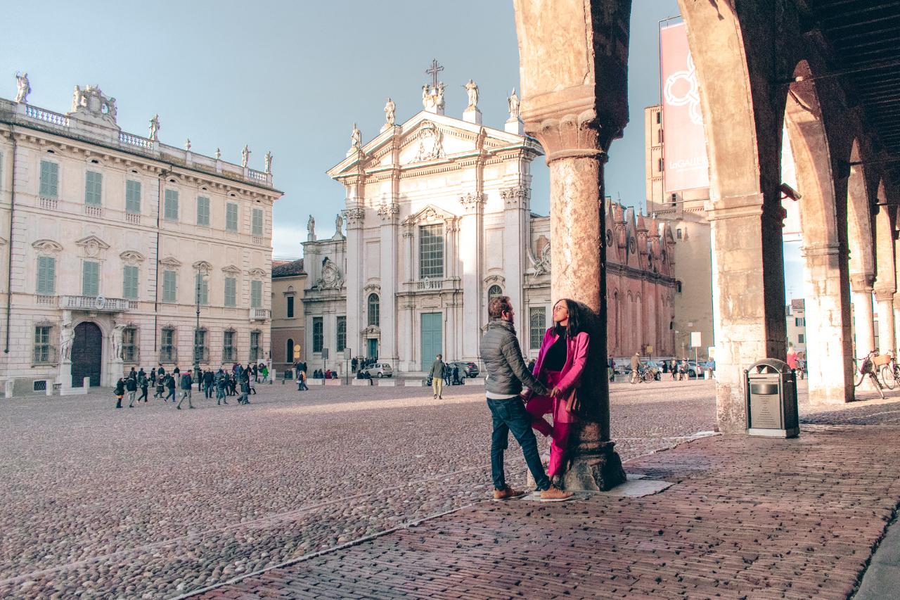 cosa vedere a Mantova in 2 giorni