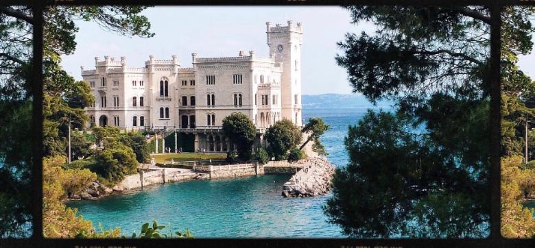 Castello di Miramare: cosa vedere a Trieste