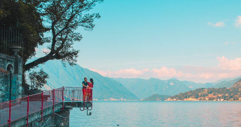 Dove dormire sul lago di Como