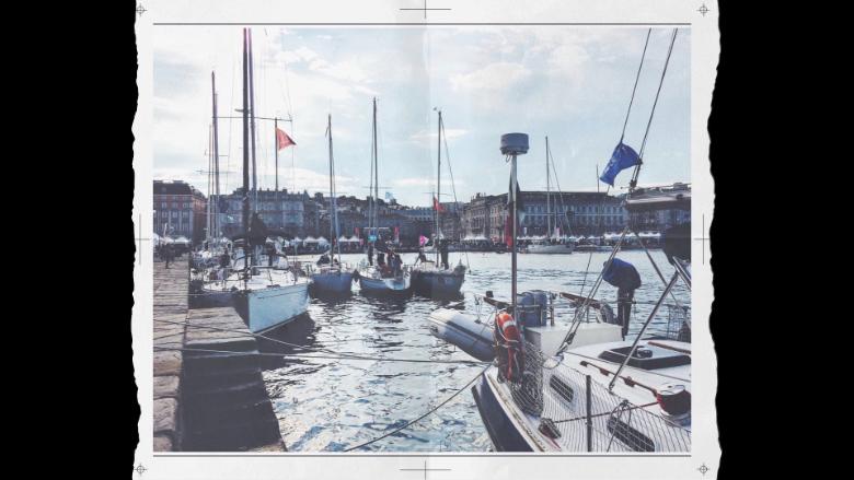Molo di Trieste