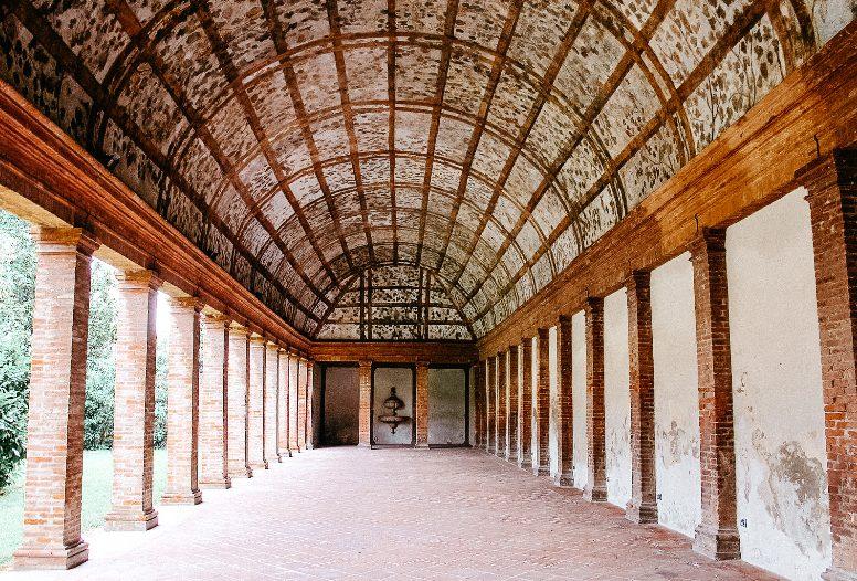 palazzina di Marfisa a Ferrara