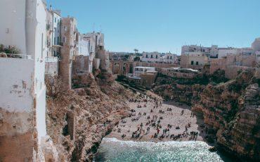 Polignano a Mare: cosa vedere