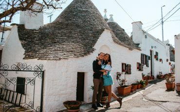 Visitare Alberobello: cosa vedere