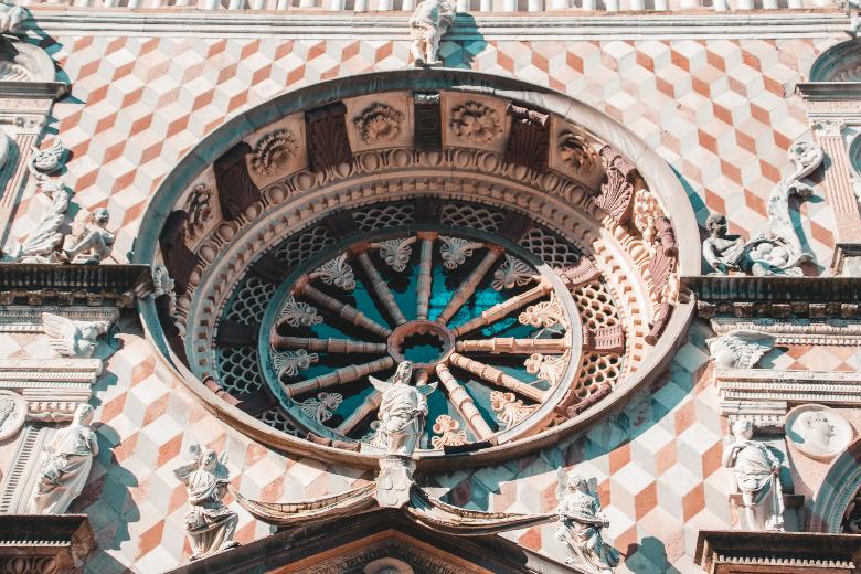visitare Bergamo e le sue chiese