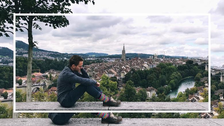 Visitare Berna in Svizzera in 2 giorni